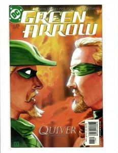 13 Green Arrow DC Comics # 8 12 14 15 16(2) 17 18 19 20 21 22 27 Speedy J433