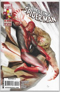 Amazing Spider-Man   vol. 1   #610 FN