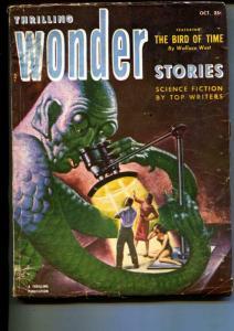 Argosy-Pulp-10/1952-Wallace West-Jack Vance-William Ratigan