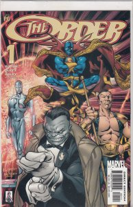 The Order #1 (2002)