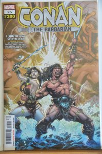 Conan the Barbarian #25, New, Never Opened!!