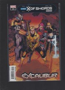 Excalibur #14