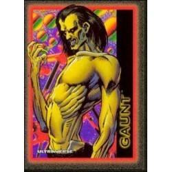 1993 Skybox Ultraverse: Series 1 GAUNT #59