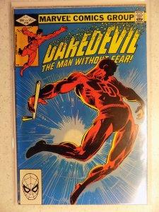 Daredevil #185 (1982)