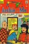 Archie and Me #27, VF (Stock photo)