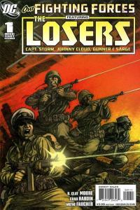 Our Fighting Forces War One-Shot #1, NM + (Stock photo)
