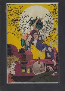 Vampirella #15 Robson Limited Edition Cover SRP 50.00