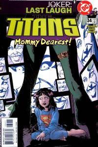 Titans (1999 series) #34, NM- (Stock photo)