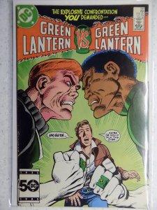 Green Lantern #197 (1986)