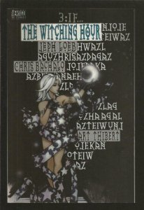 WITCHING HOUR #3, NM+, Jeph Loeb, 1999, Bachalo, more Vertigo in store