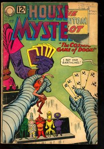 House of Mystery #127 (1962)