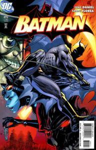 Batman #692 VF; DC   save on shipping - details inside