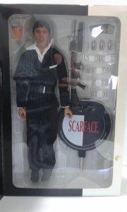 Figura: Scarface 12-inch Talking Figure