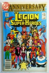 Legion of Super-Heroes (2nd Series) #300, 7.0 (1983)