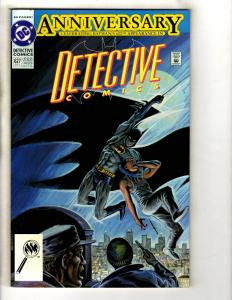 11 Detective Comics # 627 628 629 630 631 633 634 635 636 637 638 Batman DC JC3