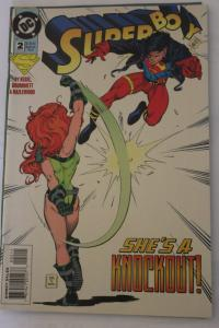 Superboy 2 NM