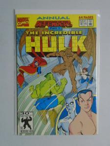 Incredible Hulk (1st Series) Annual #18, 6.0 (1992)