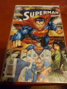 Superman   #225 (2006)