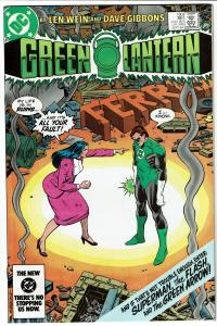 Green Lantern #180 (1st Series)   9.2 NM-