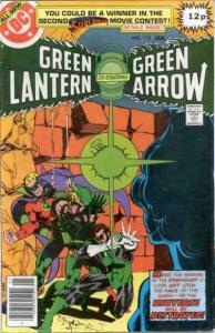 Green Lantern (1960 series) #112, NM- (Stock photo)