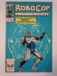RoboCop #4 (1990)
