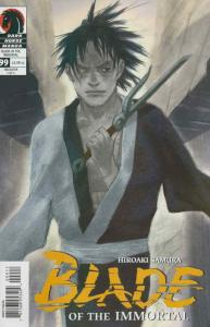 Blade of the Immortal #99 VF/NM; Dark Horse | save on shipping - details inside