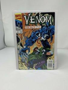 Venom The Mace #1 (1994) Marvel Comics