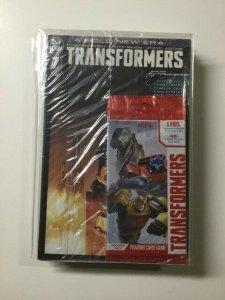 Transformers 7 Near Mint IDW HPA