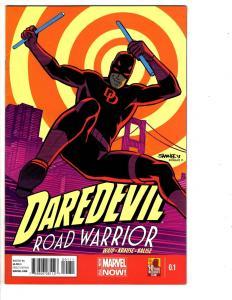 2 Daredevil Marvel Comic Books # 0.1 36 Mark Waid Brian Michael Bendis WM7