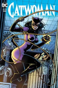 Catwoman (1993 series) Trade Paperback #1, NM + (Stock photo)