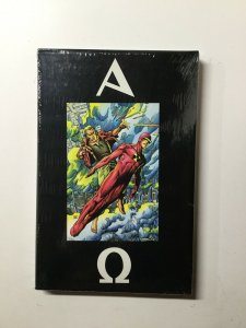 Alpha And Omega The Story Of Solar Man Of The Atom #0 Tpb Sealed Valiant