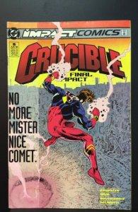Crucible #5 (1993)