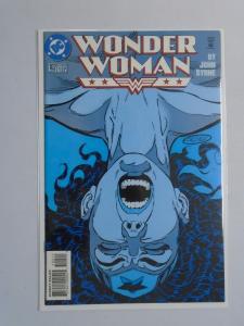 Wonder Woman (1987 2nd Series) #102 - 6.0 - 1995