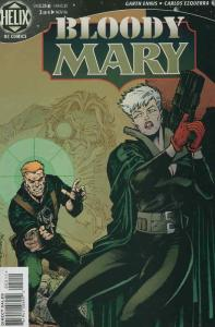 Bloody Mary #2 VF/NM; DC/Helix | save on shipping - details inside