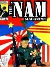 Nam Magazine #4, VF+ (Stock photo)