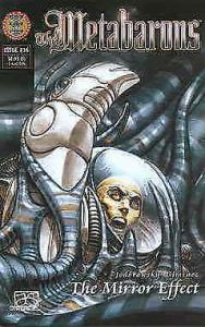 Metabarons, The #16 VF/NM; Humanoids   save on shipping - details inside