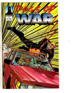 16 Comics War 4 3 2 Dominion 2 1 Armstrong 3 (3) 4 11 (4) 17 (2) Starslayer SS8