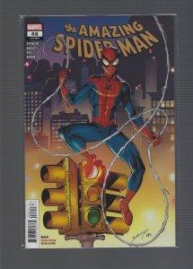The Amazing Spider-Man #66