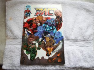 1994 IMAGE COMICS THE PACT # 1 OF 3 ( 1 )