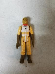 Bossk W/Gun Kenner Action Figure Star Wars 1980 Empire Strikes Back Jedi TWT1