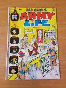 Sad Sack's Army Life Parade #41 ~ FINE - VERY FINE VF ~ (1972, Harvey Comics)