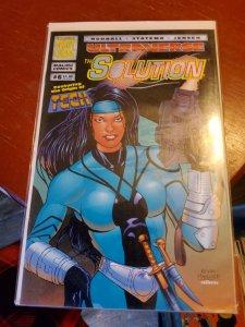 Solution #6 (1994)
