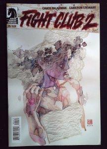 Fight Club 2 #4 (2015)