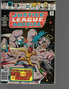 Justice League of America #134 (DC, 1976)