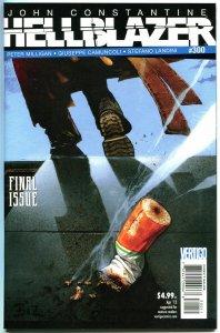 HELLBLAZER 300, NM, Vertigo, Simon Bisley,John Constantine,1988,more HB in store