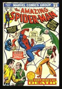 Amazing Spider-Man #127 VF- 7.5 Marvel Comics Spiderman