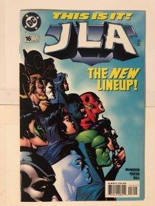 JLA #16 - NM
