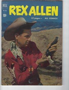 Rex Allen 316