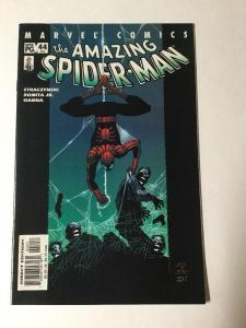 Amazing Spider-man Vol Volume 2 # 44 Nm Near Mint