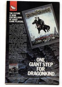 Strange Tales #10-1987-MISTER JIP comic book
